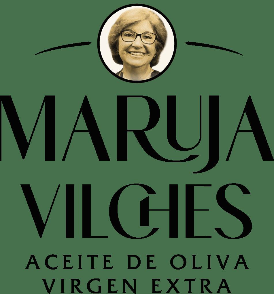 logo maruja vilches